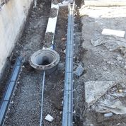 Commercial Trench Drains